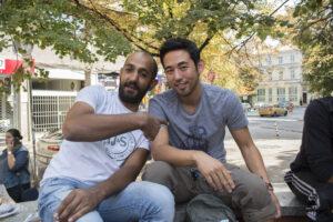 Как заедно променяме света :)